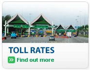 Toll Rates